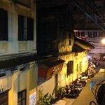 Vista/Old Quarter