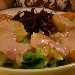 Salad de Los Naranjos