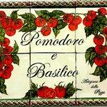 Pizzeria Pomodoro e Basilico