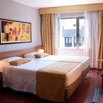 Photo de Hotel 3K Madrid