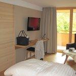 Doppelzimmer Haus Herburg