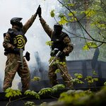 Delta Force Paintball Orpington