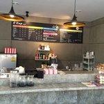 ภาพถ่ายของ C'Cup Cafe