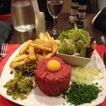 Photo de Snack Beef