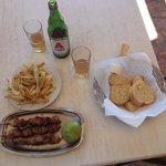 Goulas Fast Food Cafe