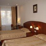Foto de Forum Hotel