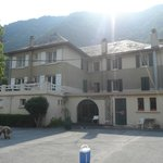 Photo of Hotel du Val d'Aure