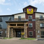 My Place Hotel-Pasco, WA