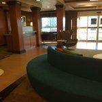 Photo de Fairfield Inn & Suites Ames