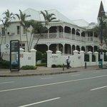 Foto de Quarters Hotel Florida Road