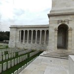 Vis-en-Artois British Cemetery and Memorial