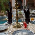 Foto de Restaurant Palais Sebban