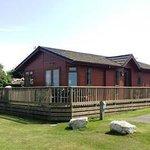 Luxury Lodges at Coed Helen