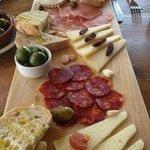Spanish board