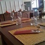Photo of Restaurant Miel & Safran
