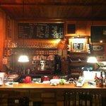 Cafe Medoc