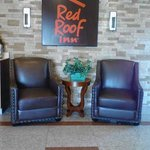 Foto de Red Roof Inn Crossville