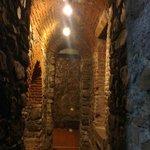 Cripta Lateral