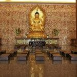 Maha Vihara Maitreya Cemara Asri