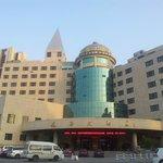 웨이하이 바오하이 호텔