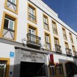 Hotel Eurostars Regina Siviglia