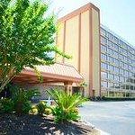 Radisson Hotel Charleston Airport