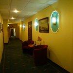 Hotelgang