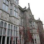 the earl's castel