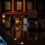 Bar Top Dinning