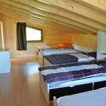 6 Dorm room