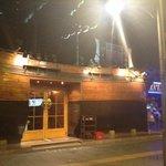 morgans bar (Neptunes)