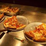 Pizzia plates