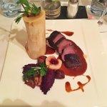 Photo de Restaurant a la Chotte