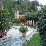 Photo de La Villa du Rhone