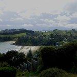 Waiheke...breathtaking views