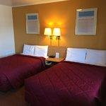 Bild från Super 7 Motel
