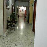 Hotel Ristorante Stella di Coccia Foto
