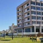 Photo de Hotel Golf Internacional
