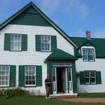 Ann of Green Gables House