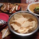 Bonne cuisine mexicaine
