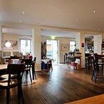 Fritz Wein Cafe