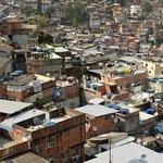 view of Rocinha
