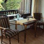 Hotel Wiedfriede Foto