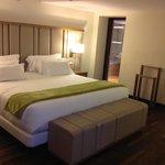 Bedroom #303