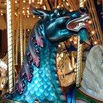 Gorgeous Carousel