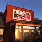 Ala Roma Pizzeria
