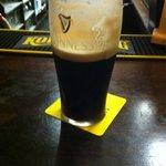 Guinness..
