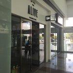 Alive premium boutique