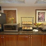 Photo de Comfort Inn Conyers