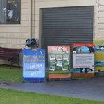 Mercury Bay Holiday Park Foto